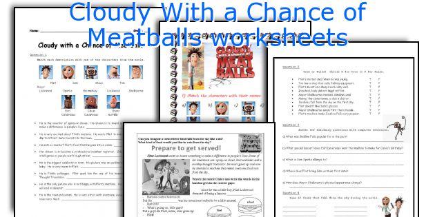 >IBOOK> Cloudy With A Chance Of Meatballs Pdf Book. ETNIA Villa practice mejorar otras chart