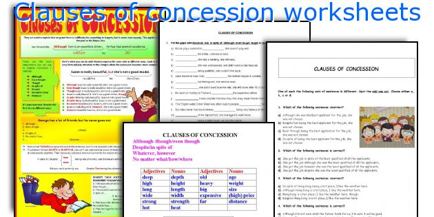 7th grade english worksheets online
