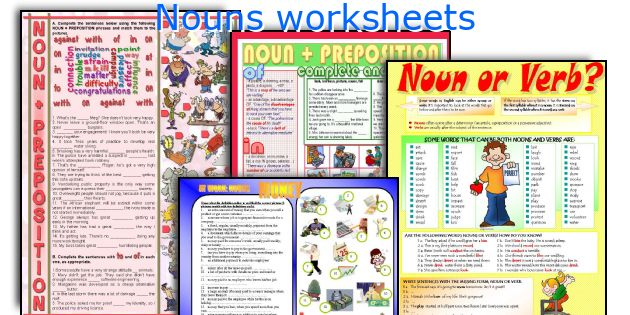 Nouns_worksheets Teaching Countable And Uncountable Nouns To Beginners on mass and count nouns, compound nouns, gender of nouns, proper nouns, countable vs uncountable, abstract nouns, collective nouns, counting nouns, esl nouns, specific nouns, examples of nouns,