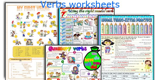 transitive intransitive and linking verbs worksheet pdf