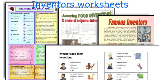 Amazing worksheets for teachers