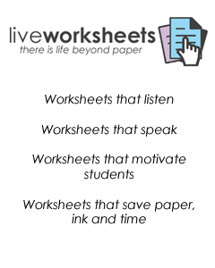 ESL Printables: English worksheets, lesson plans and other