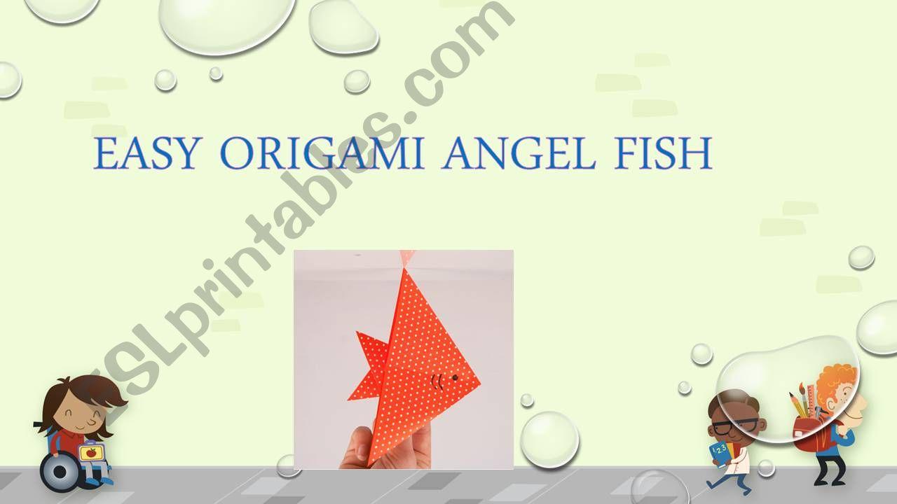 Pin on origami   720x1280