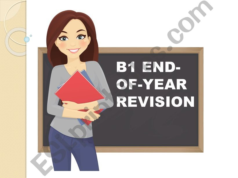 TOPICS FOR ORAL REVISION powerpoint