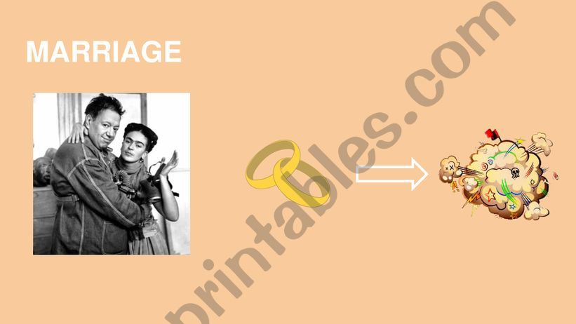 Frida Kahlo biography 2 powerpoint