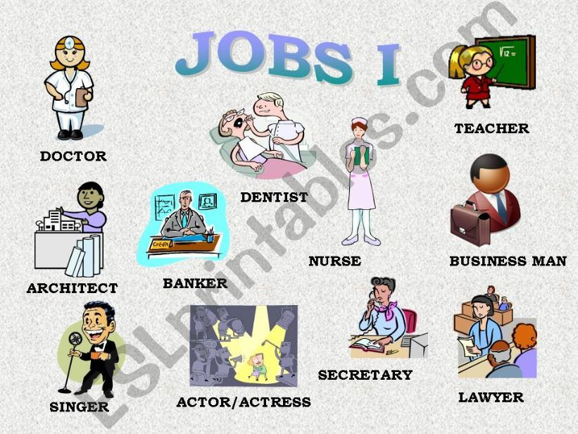JOBS I powerpoint