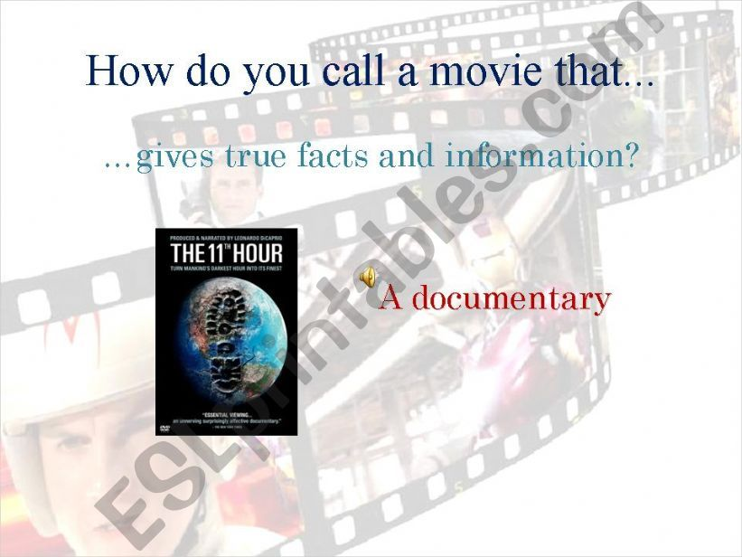 Movie genres_Part 4 powerpoint