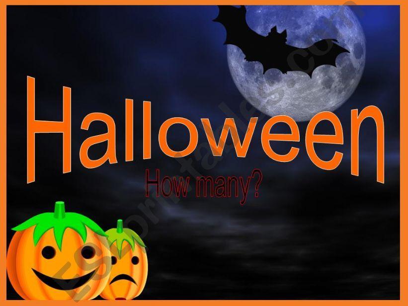 halloween corrected version powerpoint