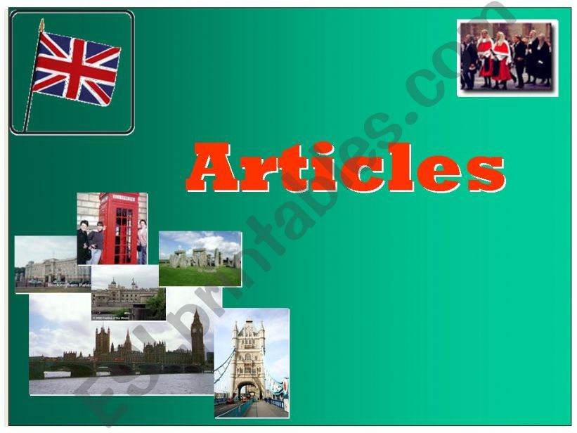 ARTICLES_PART 1 powerpoint