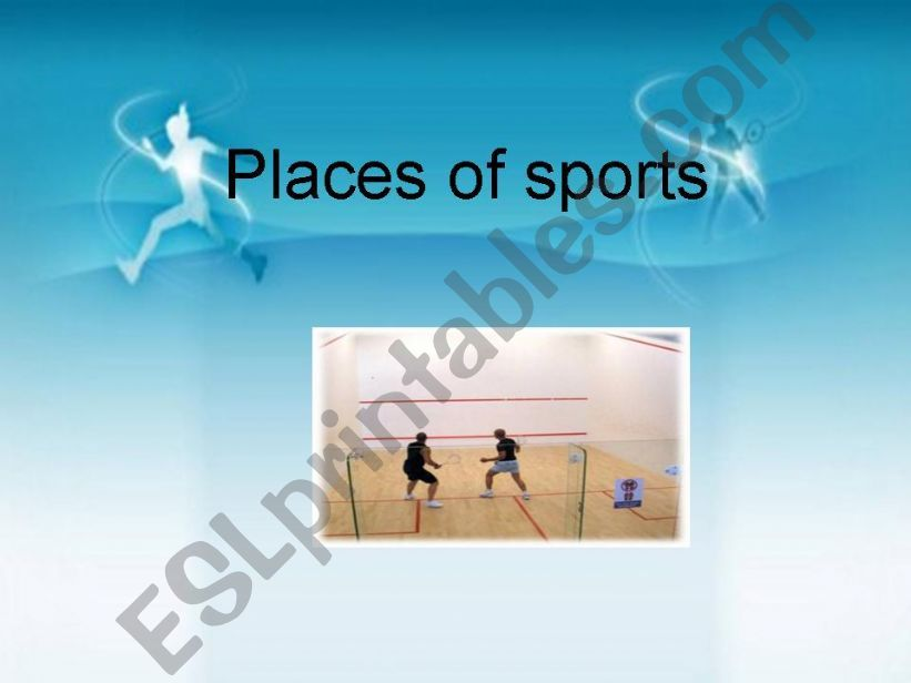 sports(part 2) powerpoint
