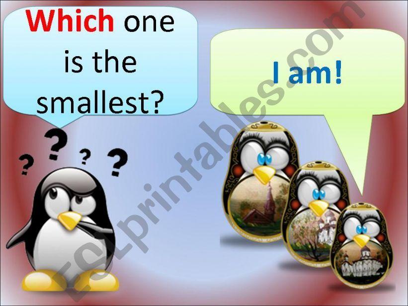 QUESTIONS: WH-QUESTIONS PRESENTATION PART 2/3