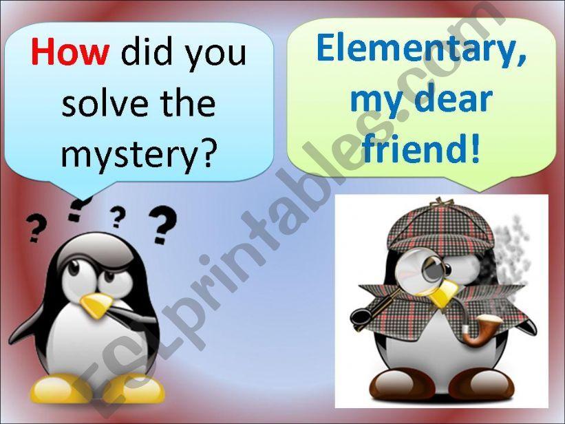 QUESTIONS: WH-QUESTIONS PRESENTATION PART 3/3