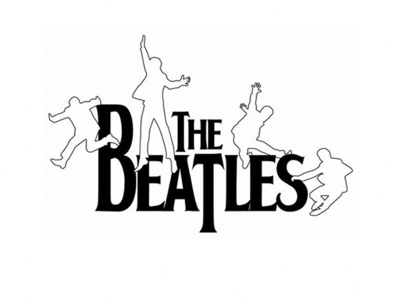 Beatles presentation 2/2 powerpoint
