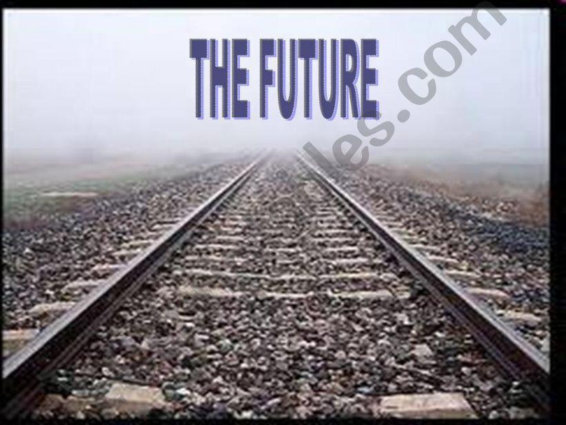 Future Tenses powerpoint