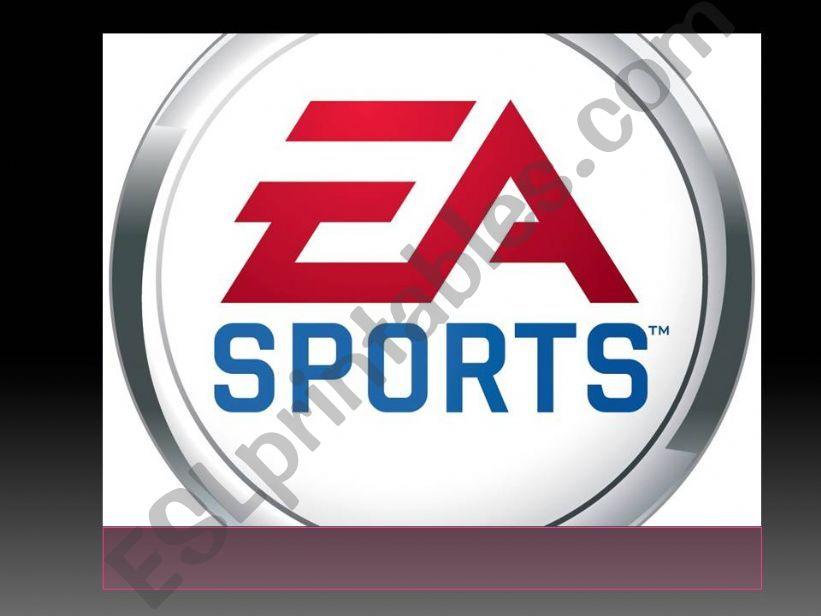 1/3 Sports powerpoint