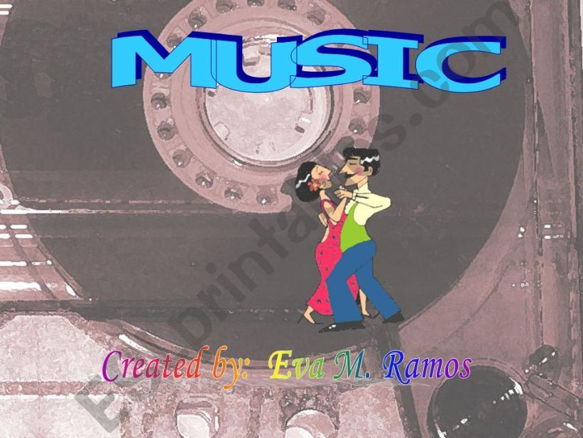 What´s your favorit kind of music?