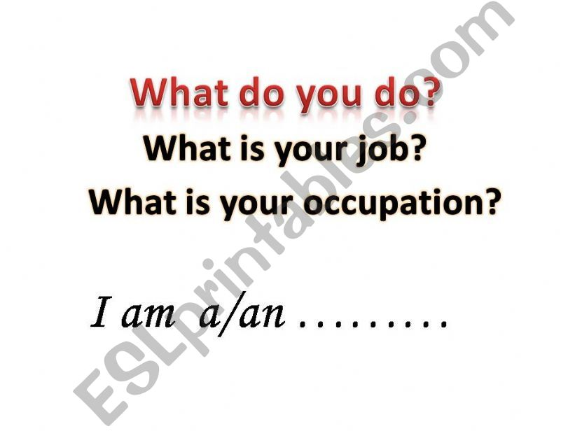 JOBS_ GAME_ WHO AM I powerpoint
