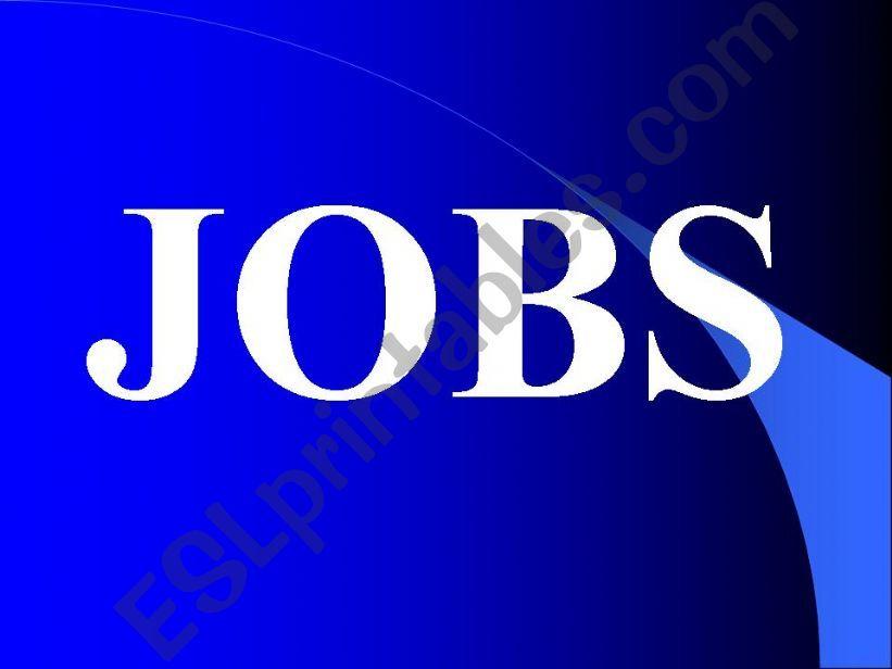 renewed job names ppt powerpoint
