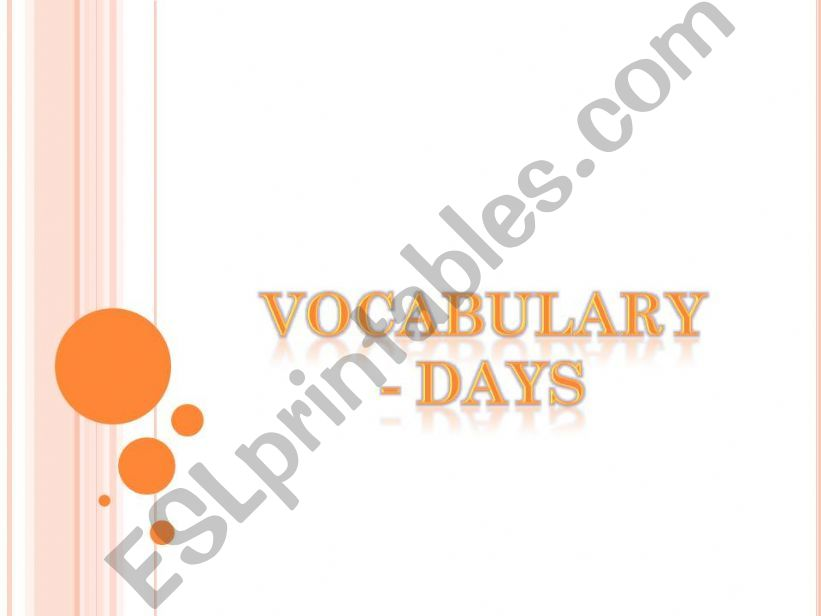 adverbs of frequency - part 1 powerpoint