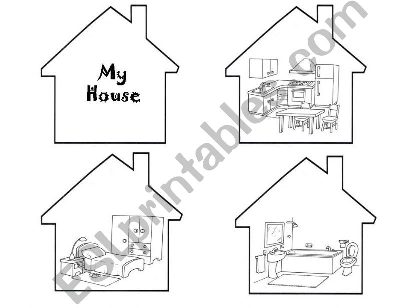 HOUSE powerpoint