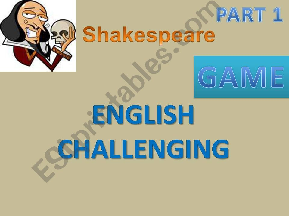 ENGLISH CHALLENGING - CORRECTING ERRORS IN 20 SENTENCES - GAME WITH INSTRUCTIONS + ANSWER KEYS PART 1