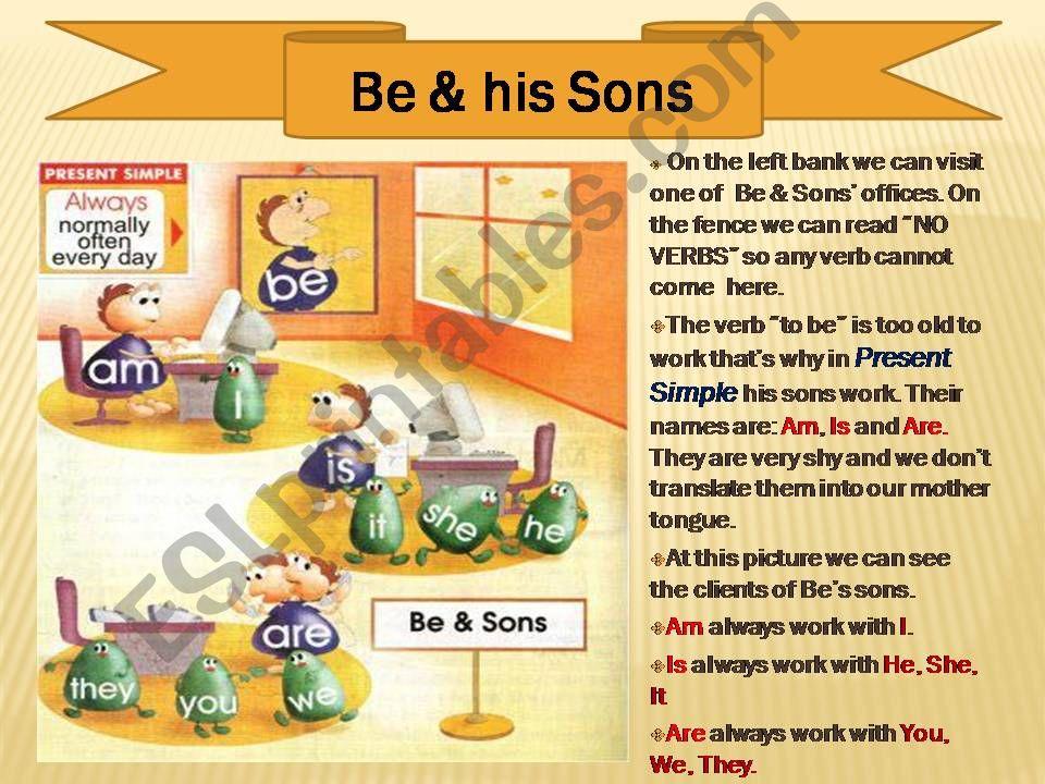 Grammar Tales 2 powerpoint