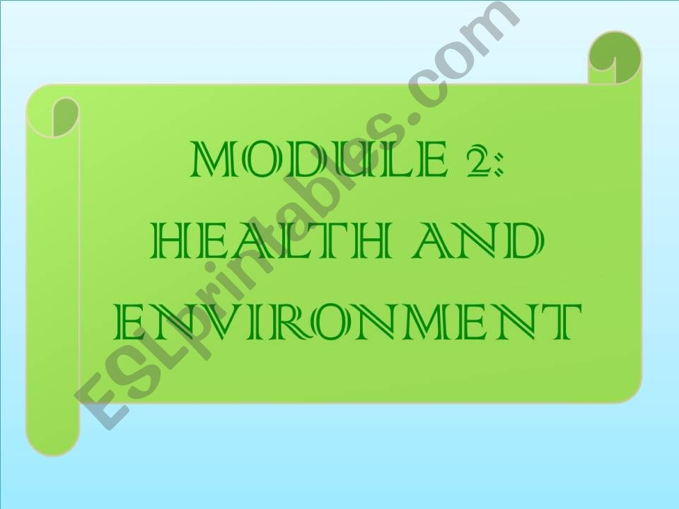 Pollution causes effects and solutions part one