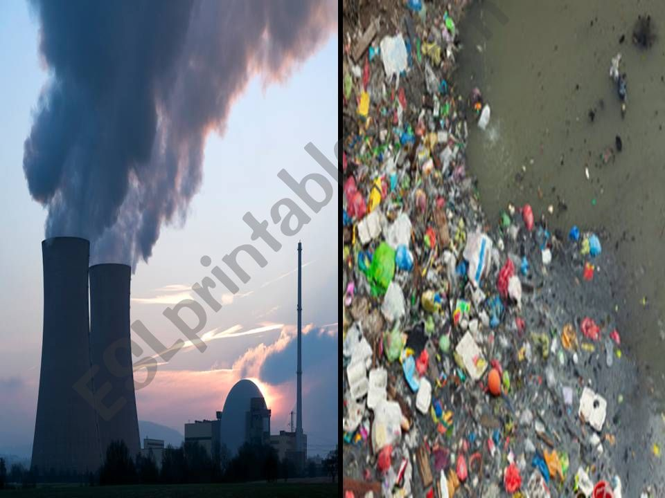 Pollution causes effects and solutions part two
