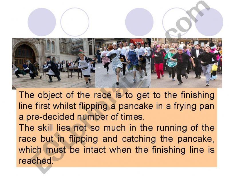 Shrove Tuesday - part 2 powerpoint