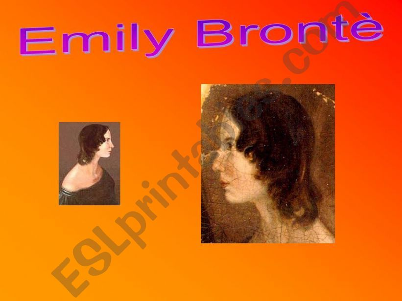 wuthering heights powerpoint