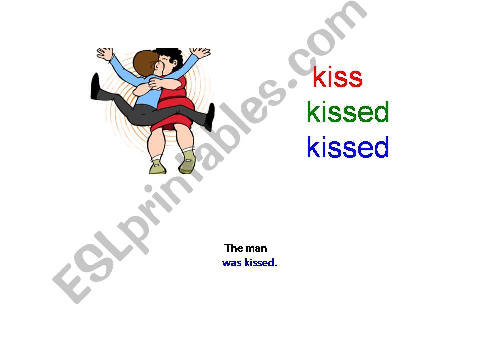 Passive voice 2 powerpoint