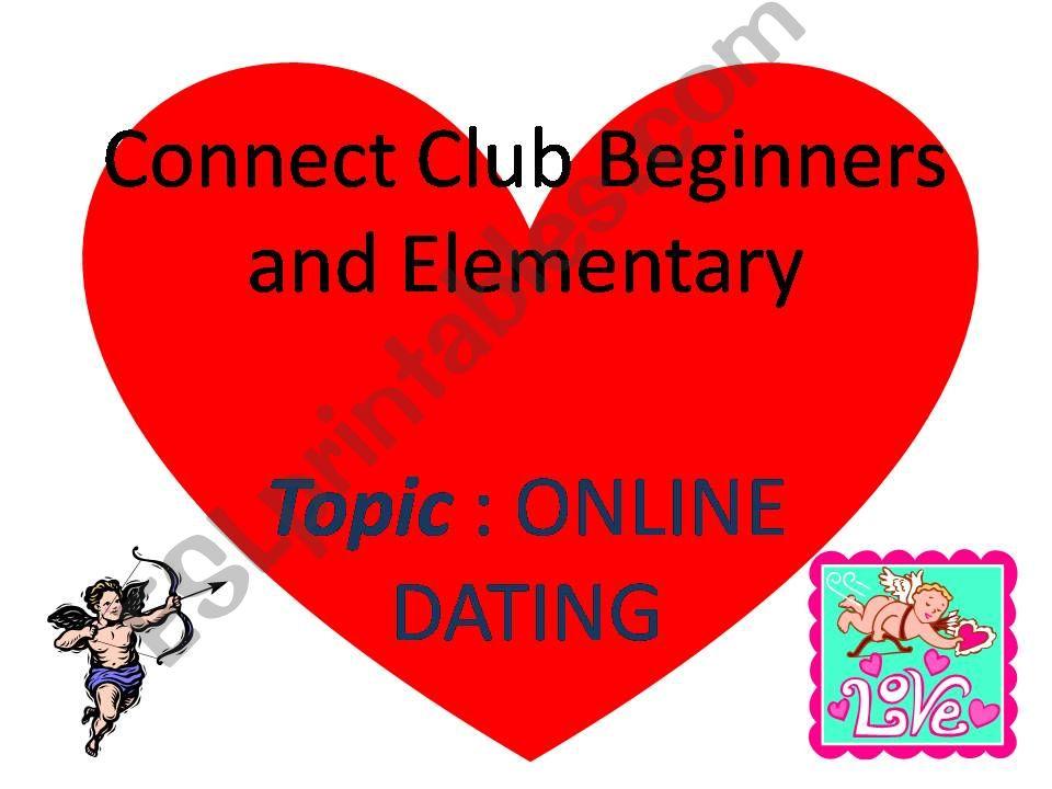 esl online dating lesson