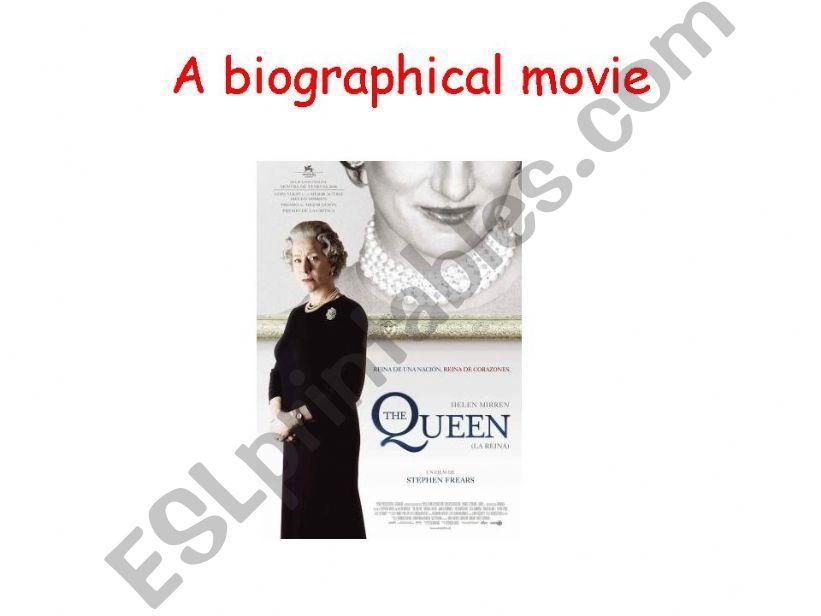 movies type 2/2 powerpoint