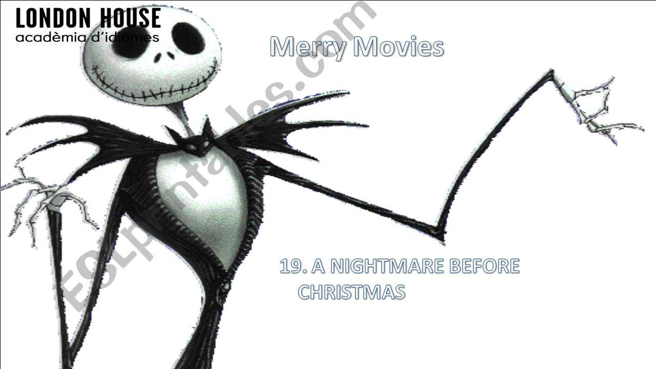 ESL - English PowerPoints: CHRISTMAS TRIVIA QUIZ PART 02