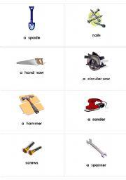 English Worksheets: Hardware
