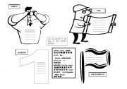 English Worksheets: nouns - categories
