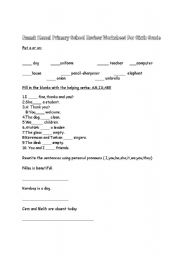 Worksheets English For Beginners Worksheets beginner english worksheets