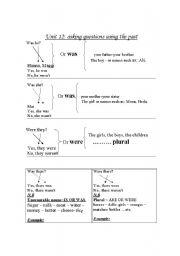 English Worksheets: Explanation