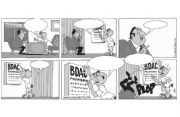 English Worksheets: Comic