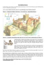 english worksheet evaluating history sources. Black Bedroom Furniture Sets. Home Design Ideas