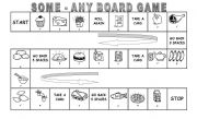 games any board