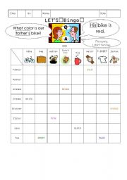 Free Bingo Games - Free Online Bingo Games