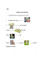 math worksheet : english teaching worksheets goldilocks and the three bears : Goldilocks And The Three Bears Worksheets Kindergarten