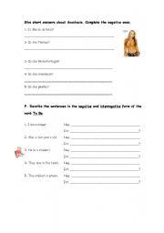 English Worksheets: anastacia