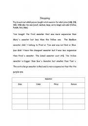 Printables Logic Puzzles Worksheets logic puzzle worksheet bloggakuten collection of bloggakuten