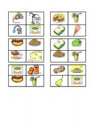 English Worksheets: Food survey (4/5)