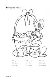 esl coloring pages family traditions - photo#28