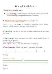 Speech writing and preparation