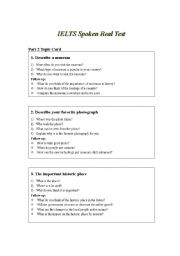 french model question papers for intermediate