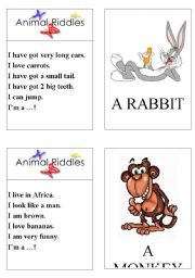 chinese zodiac animal riddles PART 2